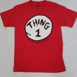 Thing 1 Tee